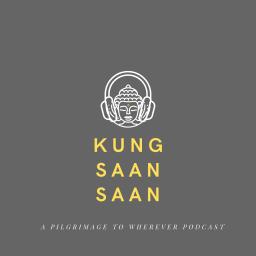 Kung Saan Saan Podcast